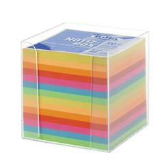 Bringmann Notisark flerfarget i praktisk boks ‑ 700 ark