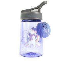 Tinka drikkeflaske ‑ Lilla med drømmeponny 350ml