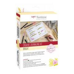 Tombow Journaling Kit ‑ Bright